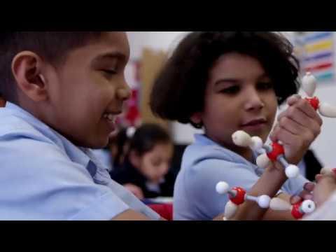 Jersey City Public Schools STEM Curriculum Project