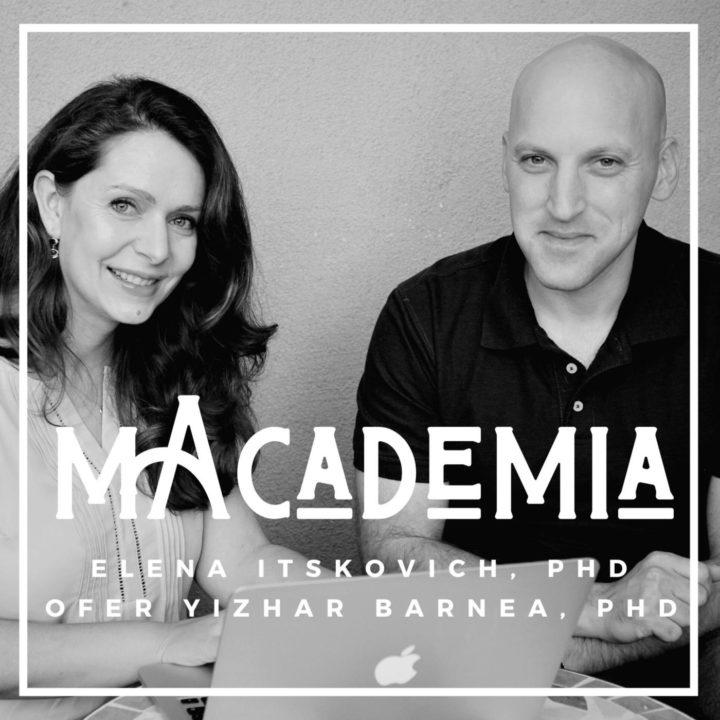 mAcademia Podcast